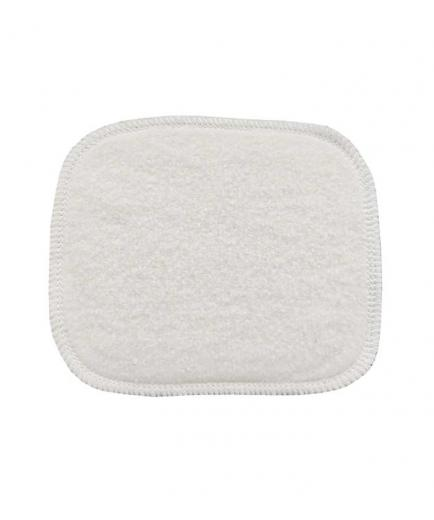 Avril - Organic Cotton Washable Makeup Remover Pad - Large