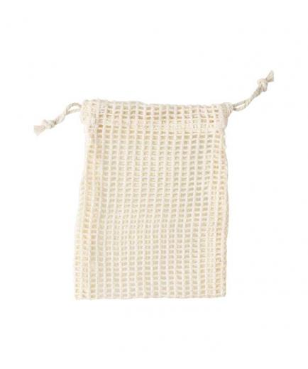 Avril - Organic cotton bag for washing makeup remover discs