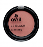 Avril -  Blush - Rose Éclat