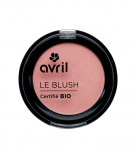 Avril -  Blush Rose Nacré