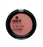Avril -  Blush Rose Praline