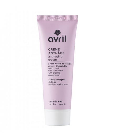Avril - Crema Anti-edad