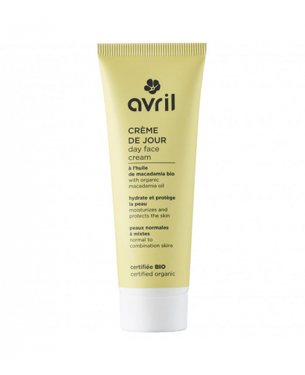 Avril - Day cream for normal and combination skin