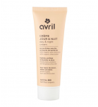 Avril - Day and Night Face Cream with Aloe Vera Bio
