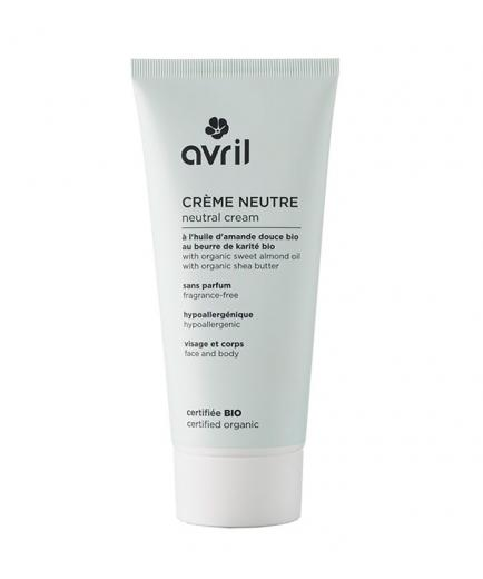 Avril - Neutral cream for face and body