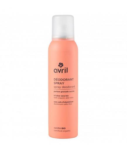 Avril - Deodorant spray