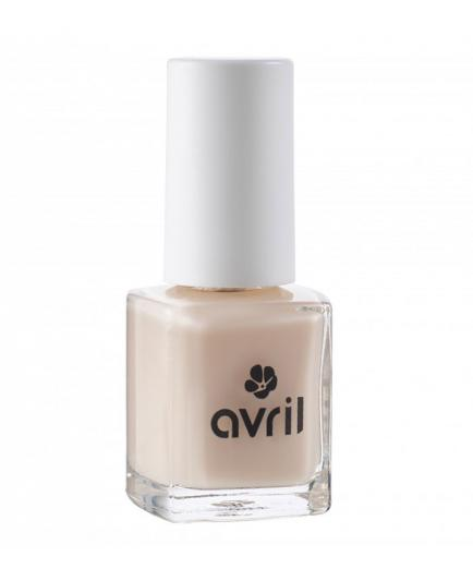 Avril - Nail polish - Nutrition and protection