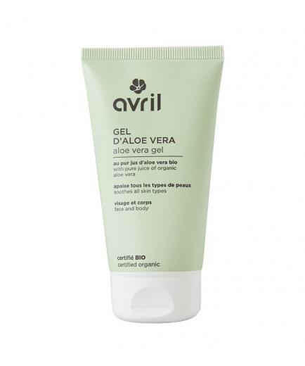 Avril - Aloe Vera Gel