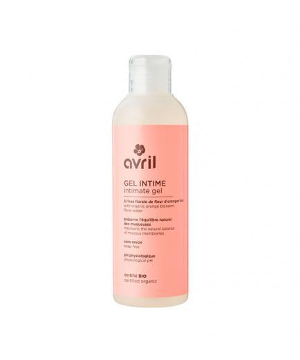 Avril -  Intimate gel