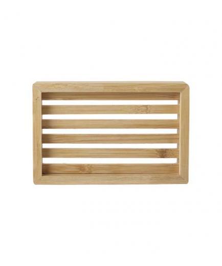 Avril - Bamboo soap dish