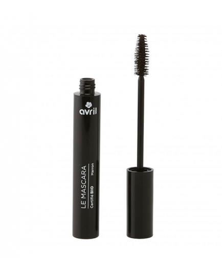 Avril - Eyelash Mascara - Brown