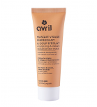 Avril - Energizing and instant radiance face mask