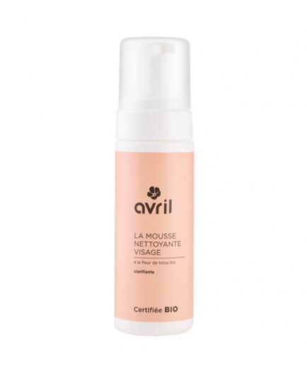 Avril - Facial foam