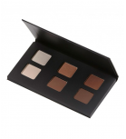 Avril -  Eye Shadow Palette - Nude
