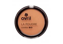 Avril -  Bronzing powder Ambrée
