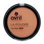 Avril -  Compact powder Ambrée