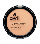 Avril -  Compact powder Claire