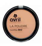 Avril -  Compact powder Nude