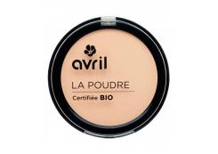 Avril -  Compact powder - Porcelaine