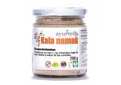 Ayurveda - Black salt of the Himalayas Kala Namak