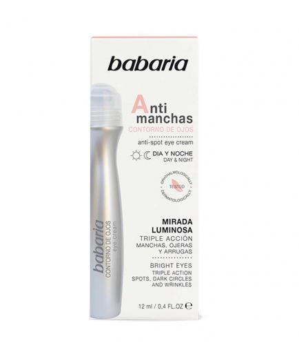 Babaria - Luminous Look Triple Action Eye Contour