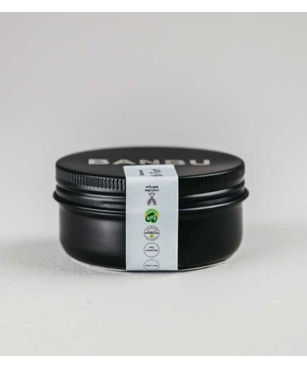 Banbu - Vegan and ecological cream deodorant - So pure