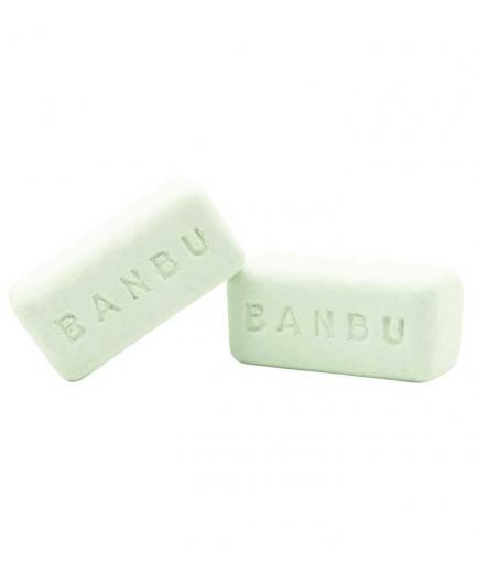 Banbu - Solid Organic Vegan Deodorant - So fresh
