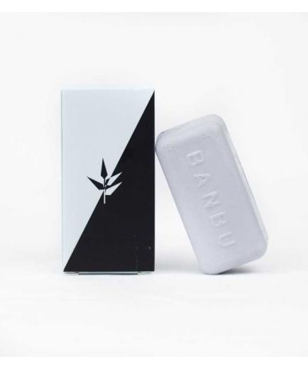 Banbu - Solid Organic Vegan Deodorant - So pure