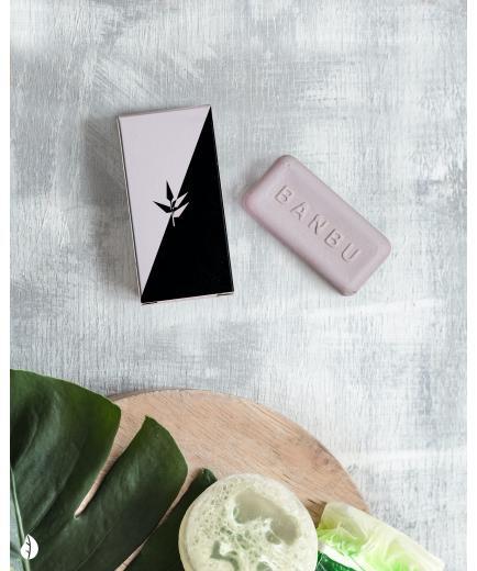 Banbu - Solid Organic Vegan Deodorant - So sweet