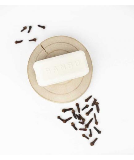 Banbu - Solid Organic Vegan Deodorant - So wild