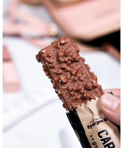 Barebells - Protein bar 55g - Cashew and caramel