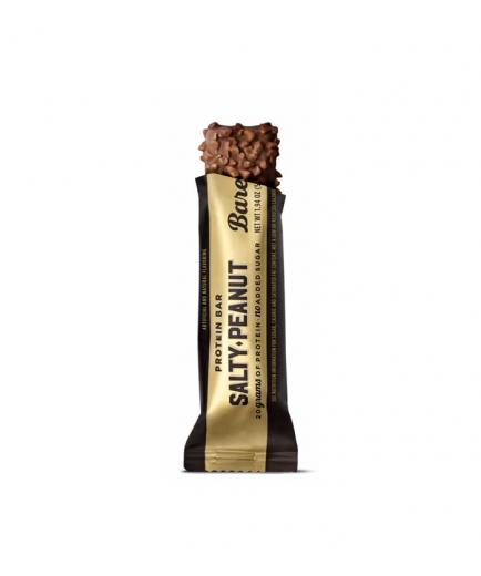 Barebells - Protein bar 55g - Salted peanut