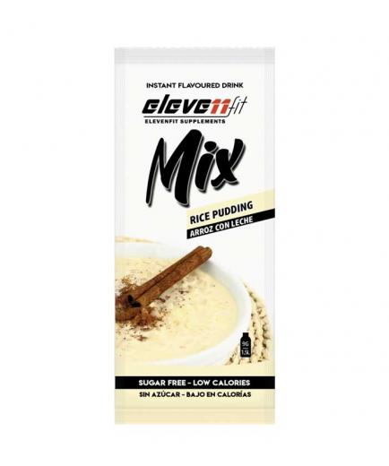Bebidas Mix - Mix Instant drink without sugar - Rice pudding