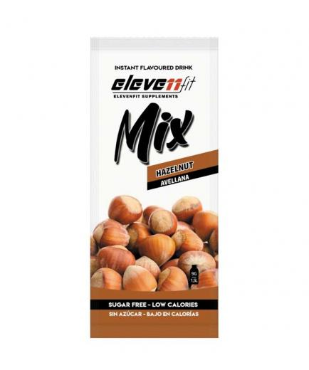Bebidas Mix - Instant drink without sugar Mix - Hazelnuts