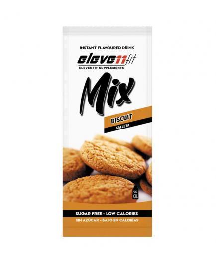 Bebidas Mix - Instant drink without sugar Mix - Cookie