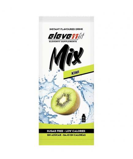 Bebidas Mix - Mix Instant drink without sugar - Kiwi