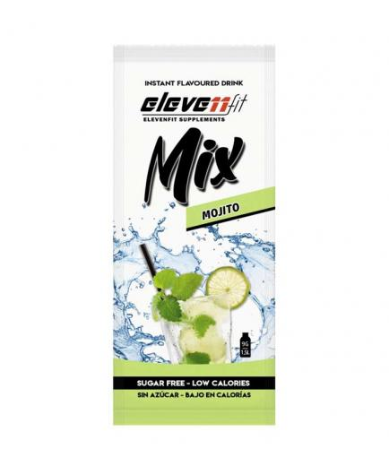 Bebidas Mix - Mix Instant drink without sugar - Mojito