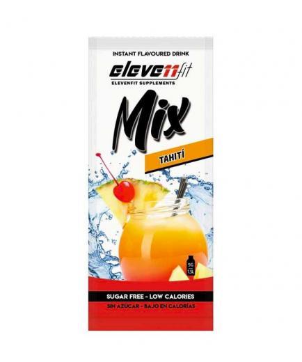 Bebidas Mix - Instant Drink Without Sugar Mix - Tahiti