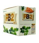 Bell Plantation - PB2 Powdered Peanut Butter - 12 Packets 24g