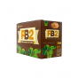 Bell Plantation - PB2 Powdered Peanut Butter Chocolate - 12 Packets 24g