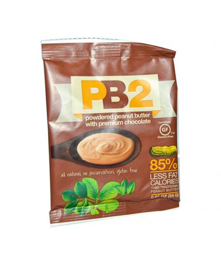 PB2 - Powdered Peanut Butter Chocolate - 24 g