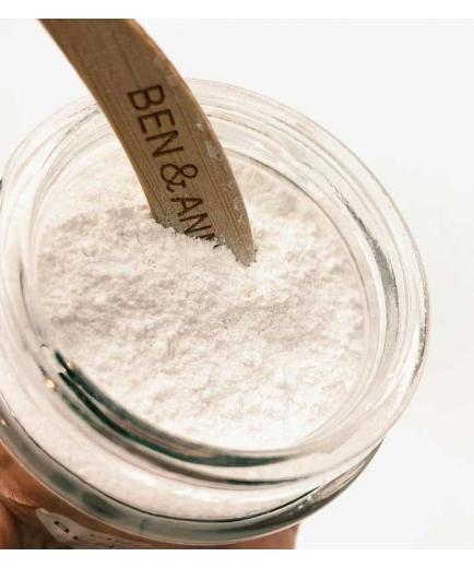 Ben & Anna - Powdered toothpaste - Cinnamon