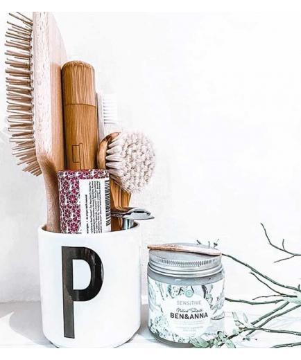 Ben & Anna - Natural cream toothpaste - Sensitive