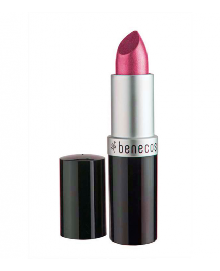 Benecos - Barra de labios Natural - Hot Pink