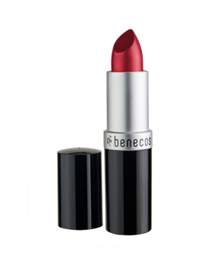 Benecos - Barra de labios Natural - Just Red
