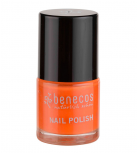 Benecos - Esmalte de uñas - Mighty Orange
