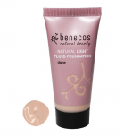 Benecos - Maquillaje Natural Light - Dune