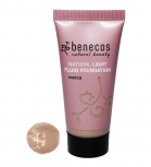 Benecos - Maquillaje Natural Light - Mocca