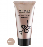 Benecos - Natural Creamy Makeup - Honey