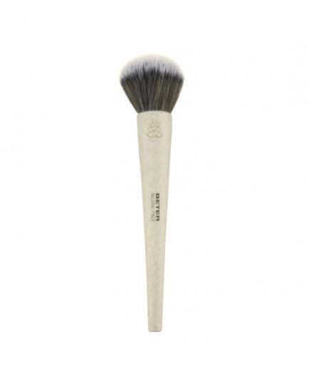 Beter - *Natural Fiber* - Large Powder Brush